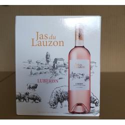 ROSE JAS DU LAZON CUBI ( 3L)